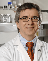 Richard Béliveau, Ph. D.