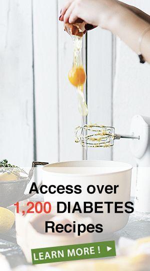 Diabetes Meal Plans