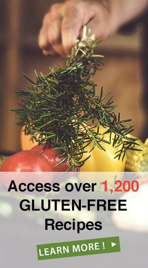 gluten-free Meal Plans
