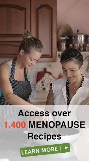 Menopause  Meal Plans