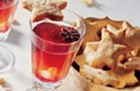 Celebrate winter with a 'Glühwein'