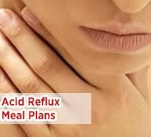 Smart Meal Plans for an Acid Reflux