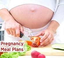 Smart Meal Plans for a HEALTHY PREGNANCY