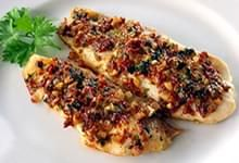 Fish Fillets � la Proven�ale