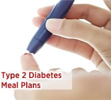 Smart Meal Plans for Type 2 DIABETES