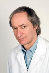 Dr. Martin Juneau, M.D., M.Ps., FRCP(C), F.A.C.C.