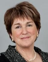 Jacqueline Lagacé, Ph.D.