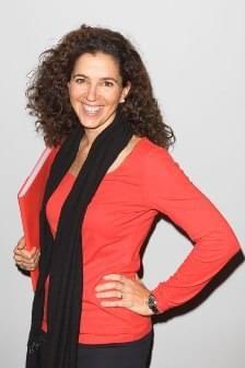 Mélanie Olivier