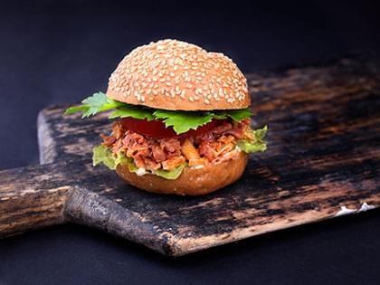 Hamburger Sloppy Joe