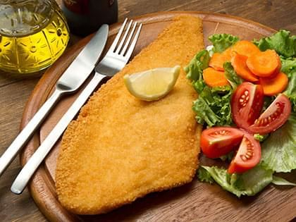 Milan-Style Sole
