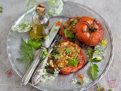 Pomodori alla provenzale