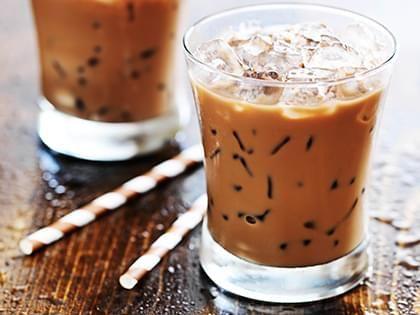 Caffè freddo velocissimo