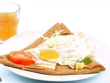 Breakfast ''Jef