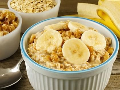 Energizer Breakfast Bowl