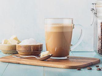 Caffè Bullet Proof