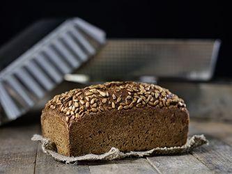 Keto Square Loaf