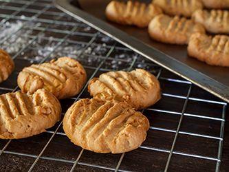 Vegan Date Cookies