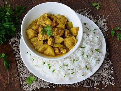 West Indian Chicken