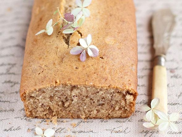 allergen-friendly banana bread