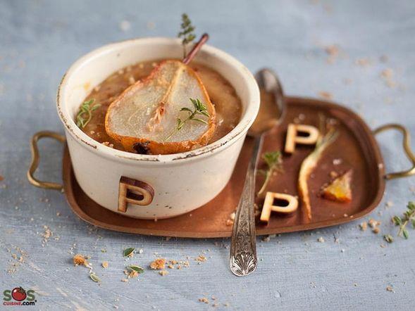 soupe a trois p