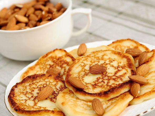 Pro pancakes pregnancy meal plan