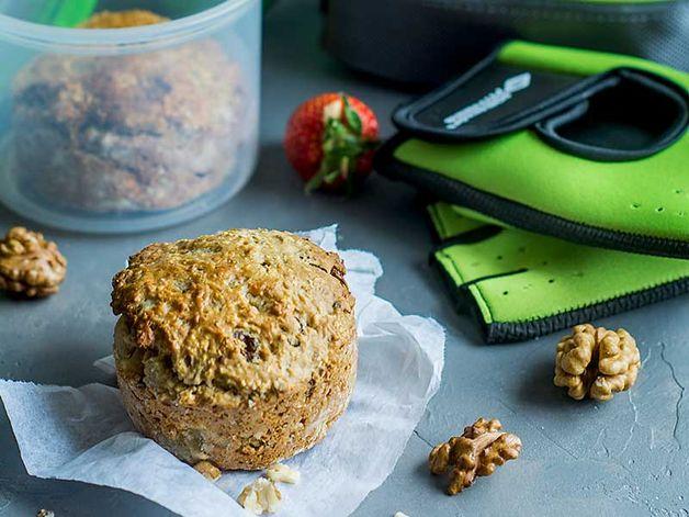 Muffin iper rapido