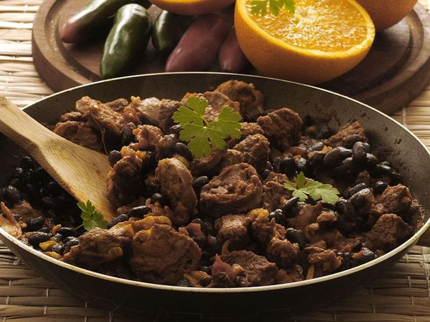 Feijoada (Pork Stew)