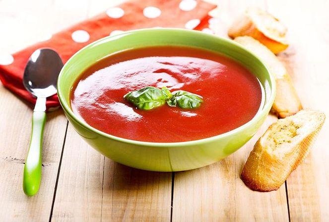 My Grandma's Cream of Tomato Soup