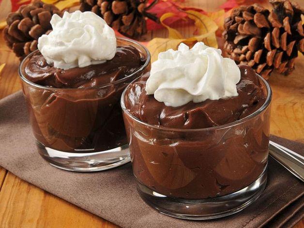 Chocolate Hazelnut Delight
