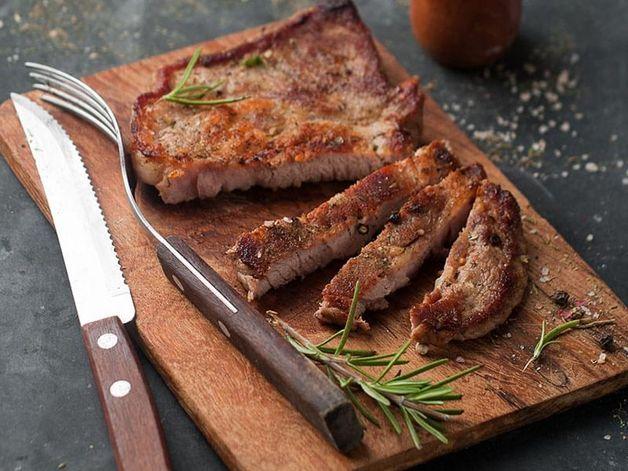 Bistecca grigliata/ricetta sana