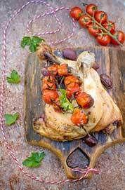Ricette di pollame