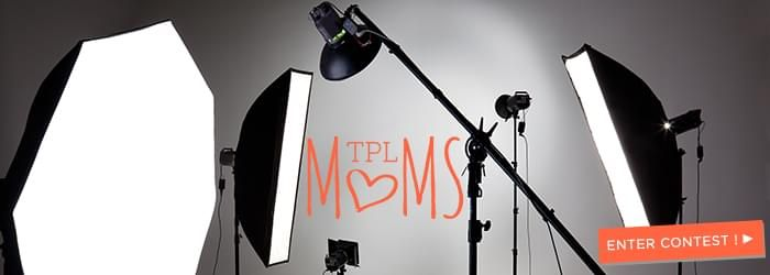 Be featured on TPLMoms